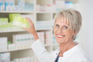 Prescription Center