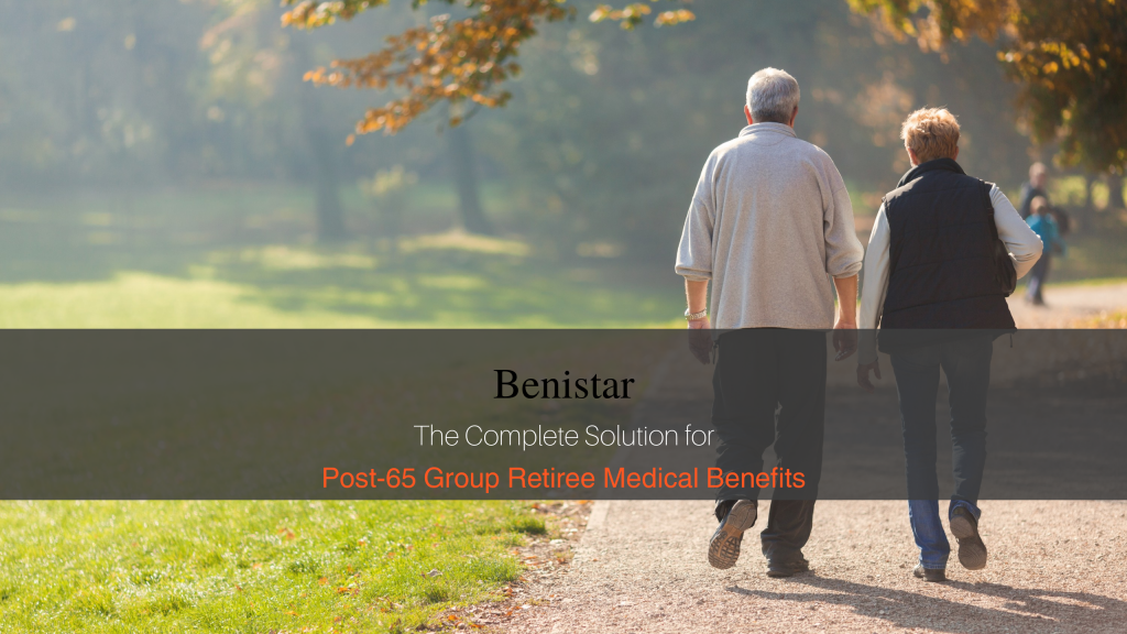 Benistar Complete Solution